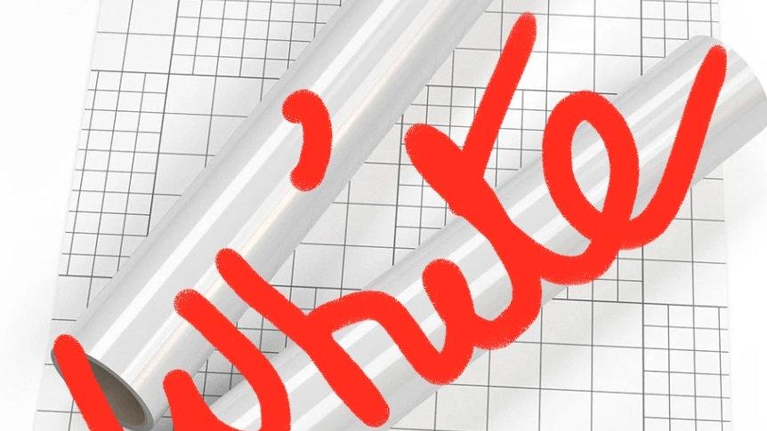 Teckwrap Gloss SA 12in x 5ft