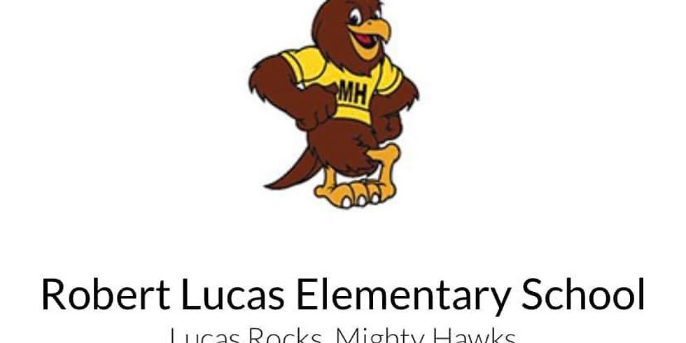Community Night: Robert Lucas Elementary PTO