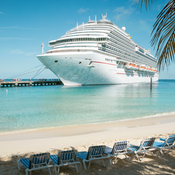 Cruise & Port Adventures