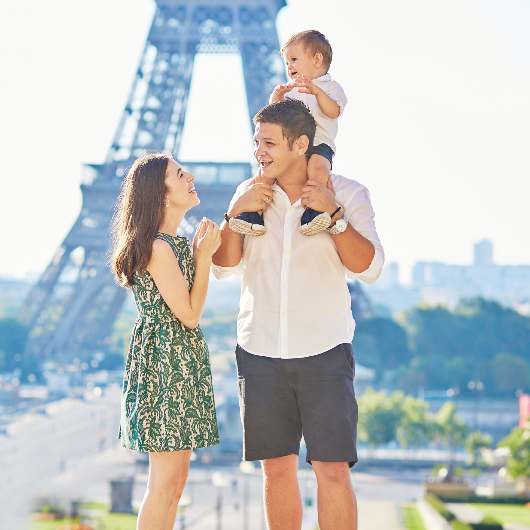 Family Vacation Packages