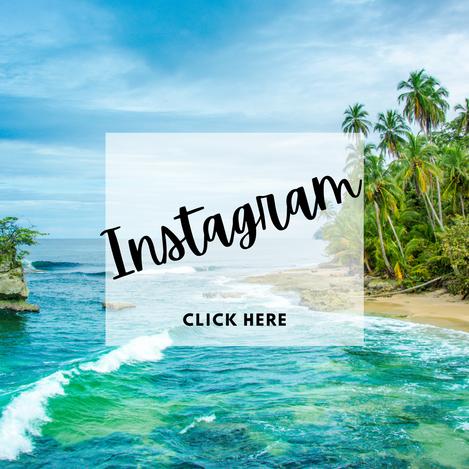 Instagram for Paradise Travel