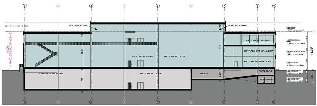 Projekt Bremgarten Schnitt mit UG.JPG