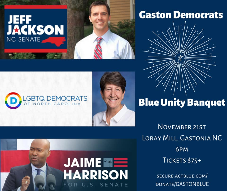 Blue Unity Banquet 2019