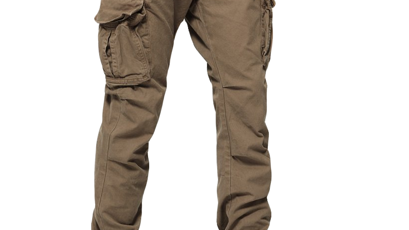 Superdry Oakwood Cargo Pants