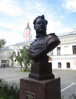 Маршал И.Д.Черняховский