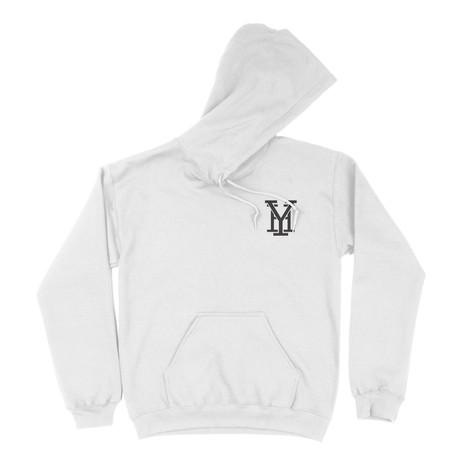 HY Sweater, White