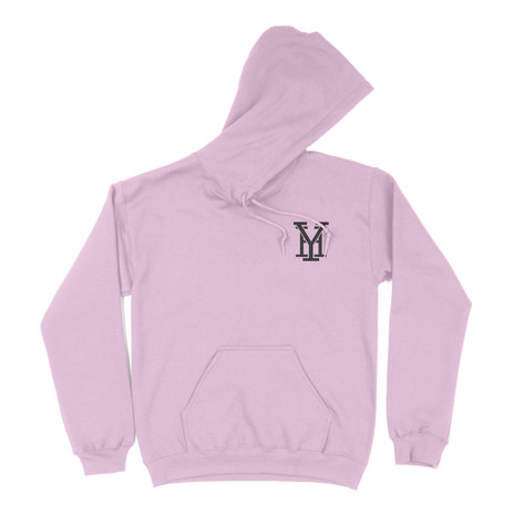 HY Sweater, Pink