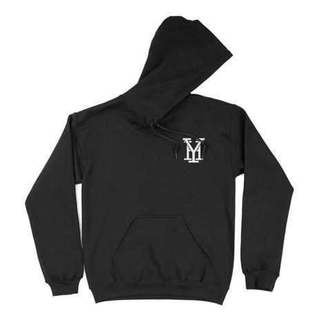 HY Sweater, Black