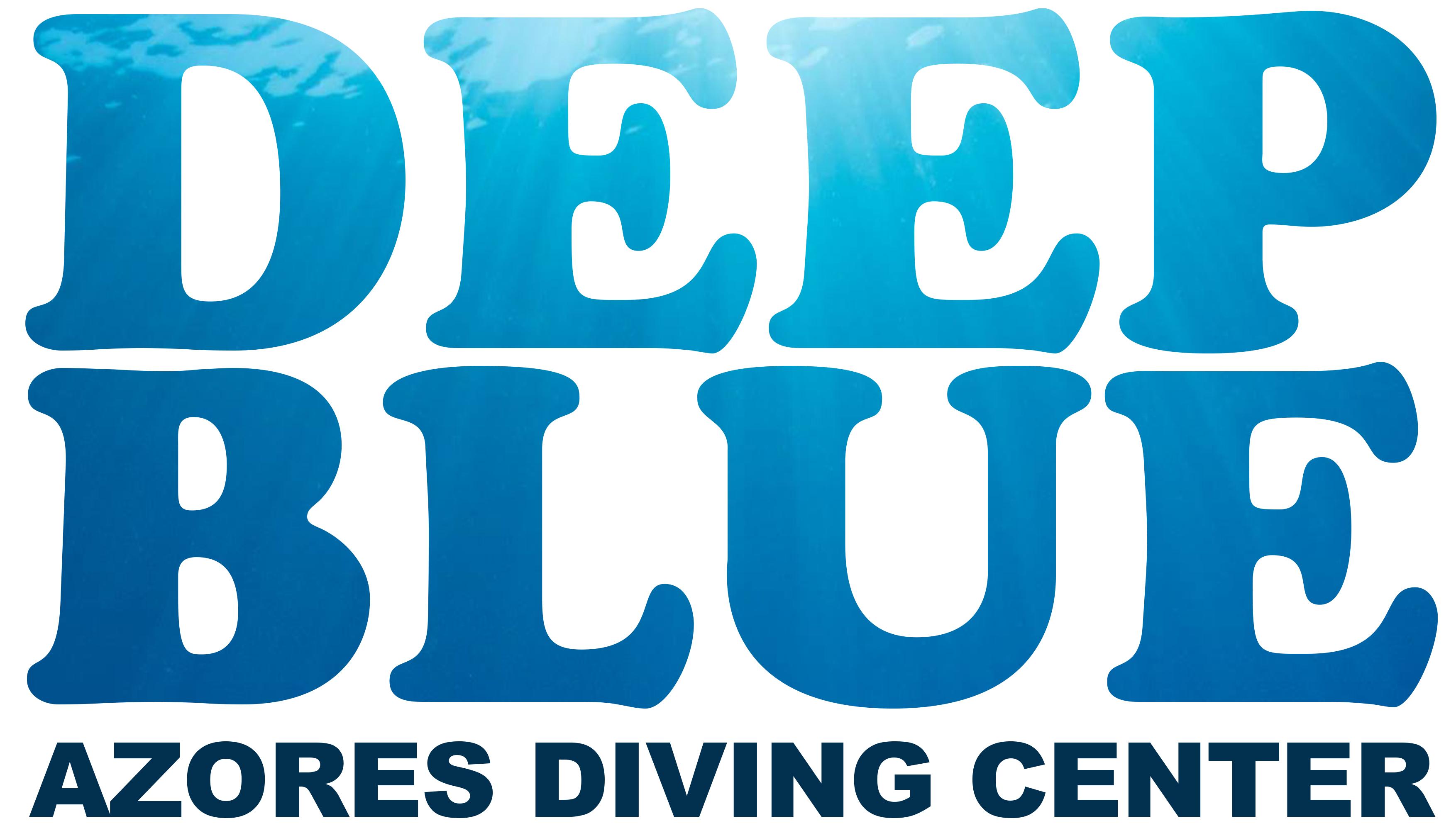 Deep Blue Azores