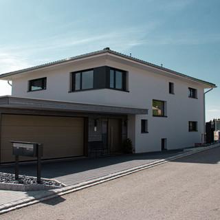 Neubau EFH Gommiswald