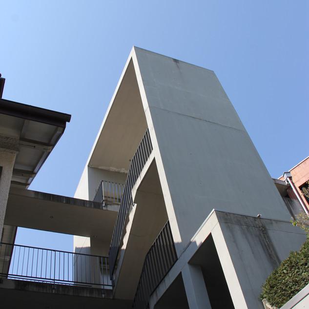 Neubau MFH Felsenburgstrasse