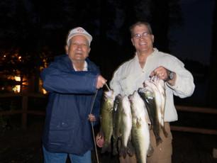 The Last Fishing Trip