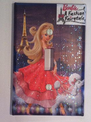"""Disney Princesses-Light Switch Cover  $11.99 Regular Price$8.99Sale Price Disney Princesses-Light Switch Cover 3.25"""" wide x 5"""
