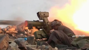 """When Houthis Attack"" - 52 