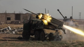 Battles for Syria | August 2019 | The Agony of the al-Lataminah Cauldron