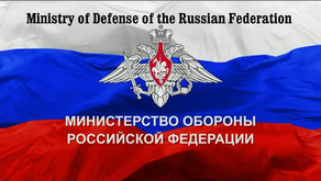 Russian Ministry of Defense briefing on the situation in Nagorno-Karabakh | December 11th 2020