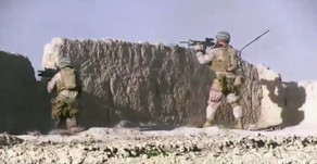 (Archive) US troops battle Taliban | December 7th 2011 | Afghanistan