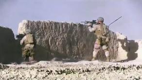 (Archive) US troops battle Taliban | December 7th 2011 | Afghanistan