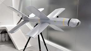 Kalashnikov Kamikaze Drones  | April 2021 | Russia