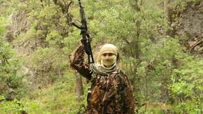 Kurdish PKK attacks Turkish positions in Northern Iraq | April 26th 2021