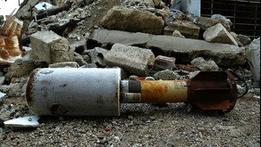 Russia to investigate chemical weapons use | November 2016 | Aleppo
