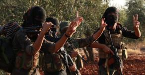 Kurdish guerrilla attacks on Turkey-backed jihadists in Afrin region| January 2020 | Syria