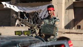 Liwa al-Quds: Defending the Syrian Desert
