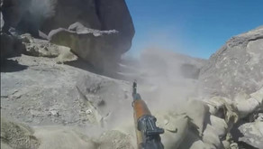 """""""When Houthis Attack"""" - 55 