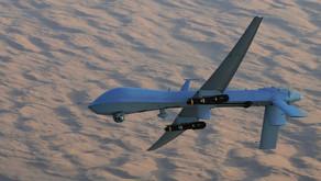 """The US used an RX9, so-called """"ninja missile"""", targeting jihadists in Idlib"""