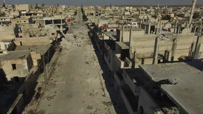 Syrian Ghost Towns | Summer of 2019 | Khan Sheikhoun and Kafr Zita