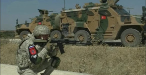 Foreign Forces in Northern Syria | September 21st 2020 updates