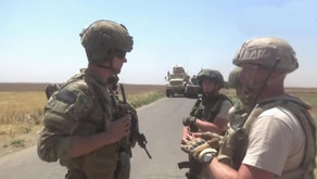 Russians in Syria | July 16-17th 2020 updates