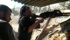 Battles for Syria | November 21st 2016 | Eastern Ghouta, Damascus