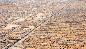 What's going on in American-controlled Rukban camp? | May 2020 | at-Tanf, Syria