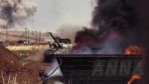Battles for Syria | July 12th 2019 |  Summary of jihadists' offensive on Al-Hamamiyat