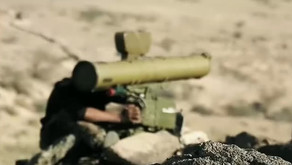 """""""When Houthis Attack"""" - XLI (41)   March 2019   Anti-Tank Guided Missile attacks"""