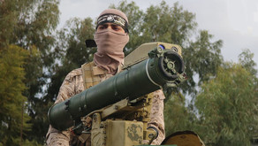 Hamas using anti-tank missiles against Israeli military targets   May 5th 2019   Gaza