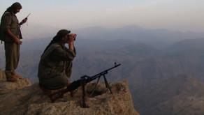 PKK attacks on Turkish military | Summer of 2020