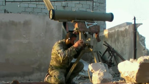 (ARCHIVE) Battles for Syria | July 23rd 2016 | Aleppo city