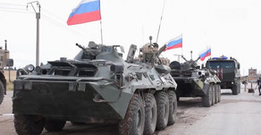 Russian Military Police to accompany civilian traffic on M4 highway in Northeast Syria