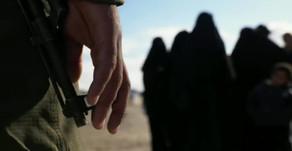 """Brides of the Caliphate""   March 2019   Jihadi brides homecoming"
