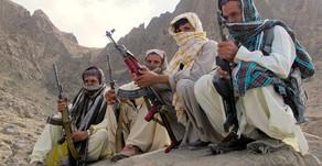 "Attack on Pakistani military vehicles by ""Baloch Raji Aajoi Sangar""  April 23rd, 2020   Pakistan"