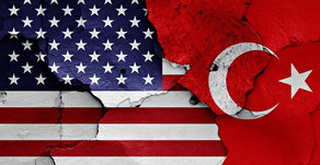 Will the US be moving its nuclear weapons out of Turkey?