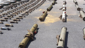 Syrian military seizes US-made missiles in southern Syria | June 2nd 2019