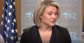 """""""Hypothetical"""" questions and hypocritical answers at the US State Department"""