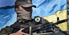 """Ukraine's Neo-Nazis """"Suddenly"""" a Problem as Power Grows (article)"""