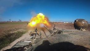 "Operation ""Dawn of Idlib"" | Winter campaign of 2019 | Syria"