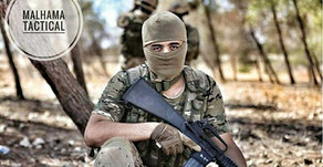 """""""Malhama Tactical"""" -  so-called""""Islamic private military company"""" ...  Myth and reality"""