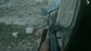 Battles for Syria   November 18th 2016