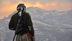 May 24th, 2019 -  PKK attack on Turkish forces in Northern Iraq